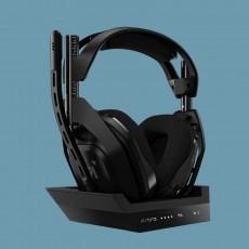 로지텍 아스트로 A50 Wireless 4세대 게이밍 헤드셋
